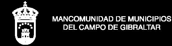 Mancomunidad del Campo de Gibraltar logo